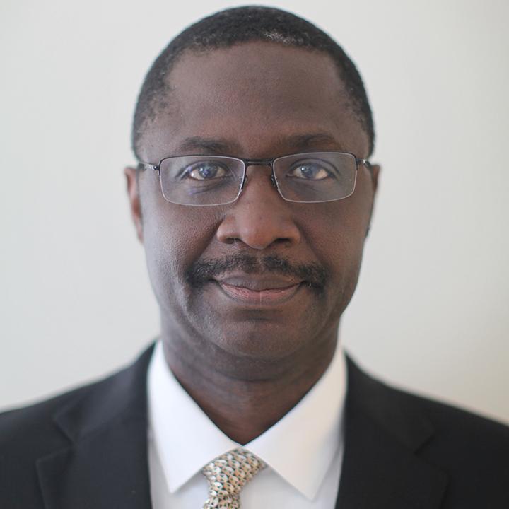 Rev. Dr. Clement Mweyang Aapengnuo